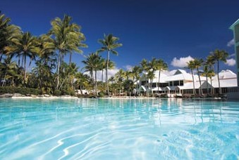 Sheraton Mirage Port Douglas - Accommodation BNB