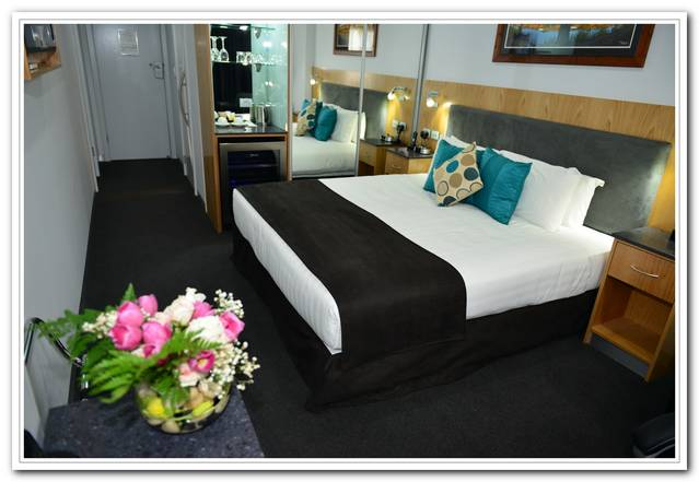Waikerie Hotel Motel - Accommodation BNB