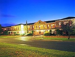 Mercure Port of Echuca - Accommodation BNB