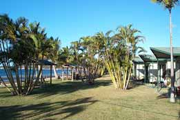 BIG4 Bowen Coral Coast Beachfront Holiday Park - Accommodation BNB
