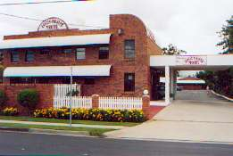 Aspley Pioneer Motel - Accommodation BNB
