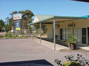 Ceduna Motor Inn - Accommodation BNB