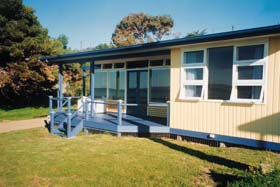 Eskavy Beach House - Accommodation BNB
