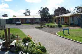 Milang Lakes Motel - Accommodation BNB