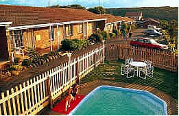 Port Campbell Motor Inn - Accommodation BNB