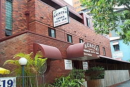 Acacia Inner City Inn - Accommodation BNB