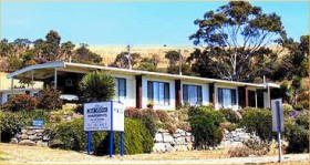 Victor Harbor Seaview Apartments - Accommodation BNB