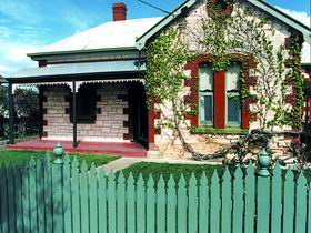 Naracoorte Cottages - Smith Street Villa - Accommodation BNB