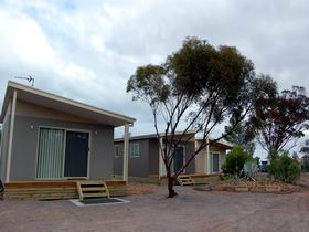 Whyalla Caravan Park - Accommodation BNB