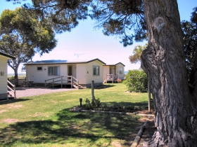 Millicent Hillview Caravan Park - Accommodation BNB