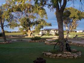 Coodlie Park Farm Retreat - Accommodation BNB