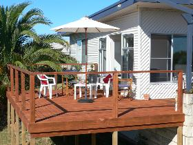 Beachport Escape - Accommodation BNB