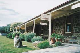 Thomas Henry's Of Port Elliot - Accommodation BNB