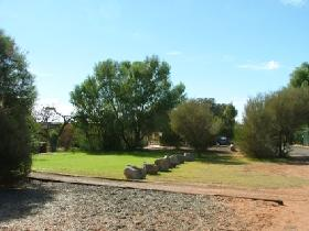 Myall Grove Holiday Park - Accommodation BNB