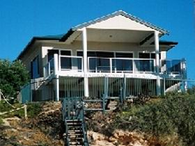 Top Deck Cliff House