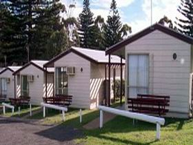 Victor Harbor Beachfront Holiday Park - Accommodation BNB