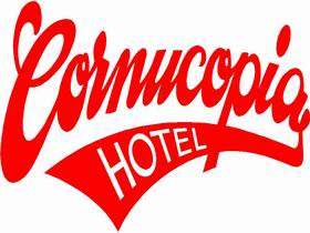The Cornucopia Hotel - Accommodation BNB