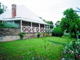 Millers House Mintaro - Accommodation BNB