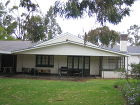 Naracoorte Cottages - Pinkerton Hill - Accommodation BNB