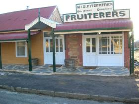 The Fruiterers