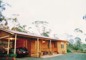 Skillogalee Cottages - Accommodation BNB