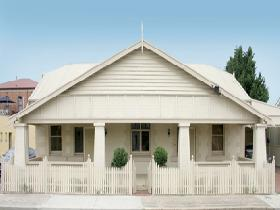 Seaside Semaphore Holiday Accommodation - Accommodation BNB