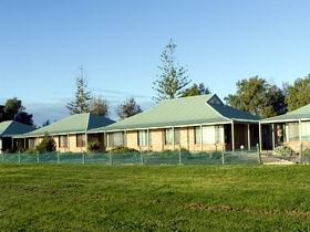 Wallaroo North Beach Tourist Park - Accommodation BNB