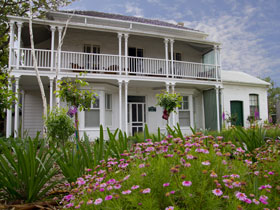 Willunga House - Accommodation BNB