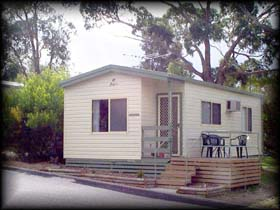 Naracoorte Holiday Park - Accommodation BNB