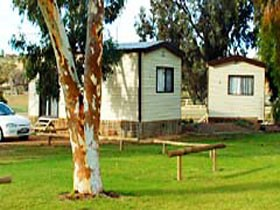 Loxton Riverfront Caravan Park - Accommodation BNB