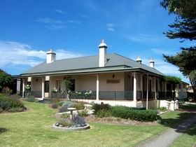 Seaview Lodge K.I. - Accommodation BNB