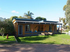 Casuarina Coastal Units - Accommodation BNB