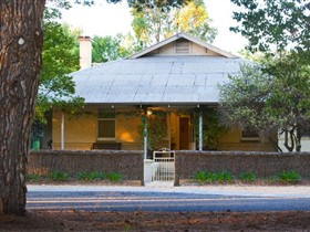 Mill Cottage Loxton - Accommodation BNB