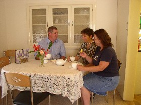 Loxton Smiffy's Bed And Breakfast McMillan Street - Accommodation BNB