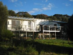 Thorn Park on the Island - Accommodation BNB