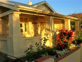 Pinecroft Port Elliot - Accommodation BNB