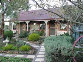 Langmeil Cottages - Accommodation BNB