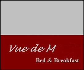 Vue De M Bed And Breakfast - Accommodation BNB