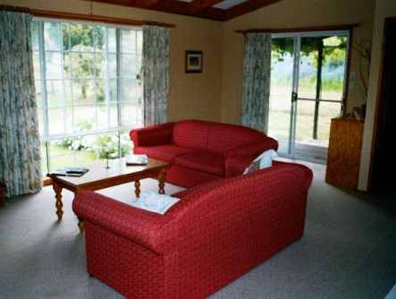 Sevenhill Cottages Accommodation and Conference Centre