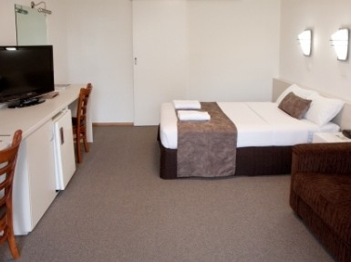 The Nuriootpa Vine Court Motel - Accommodation BNB