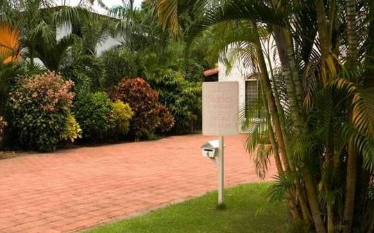 Darwin City Bed and Breakfast - Accommodation BNB