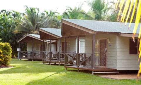 Darwin FreeSpirit Resort - Accommodation BNB