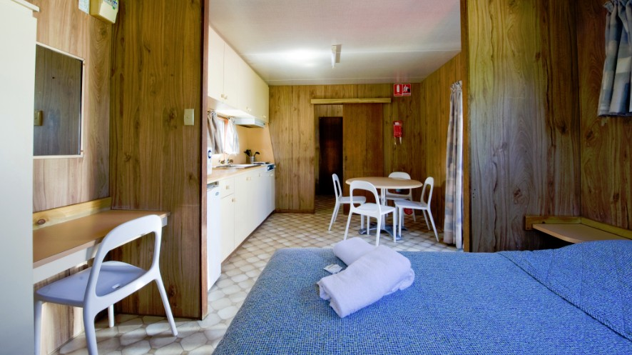 Port Elliot Holiday Park - Accommodation BNB