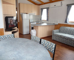 Victor Harbor Holiday and Cabin Park - Accommodation BNB
