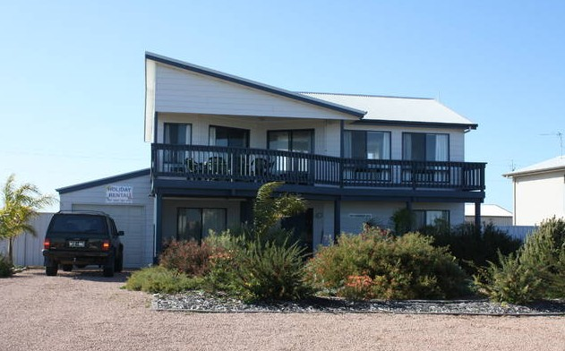 The Harbour View at North Shores Wallaroo - Accommodation BNB
