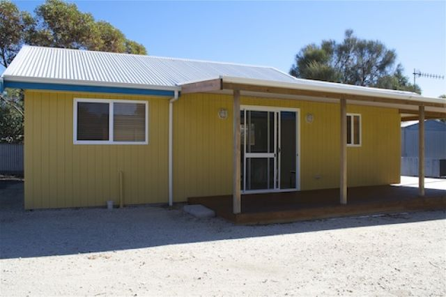 Coffin Bay Escape - Accommodation BNB