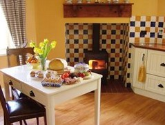 Linfield Cottage - Accommodation BNB