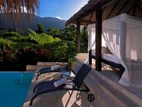 Executive Retreats - Shangri-La - Accommodation BNB