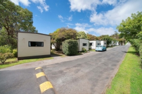 Burnie Holiday Caravan Park - Accommodation BNB