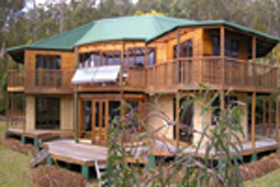 Niche - Southern Tasmanian Yoga Retreat Centre - Accommodation BNB